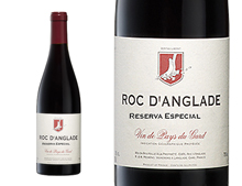 ROC D'ANGLADE ROUGE RESERVA ESPECIAL N°4