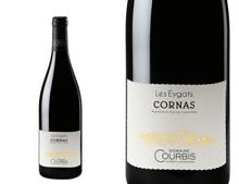 DOMAINE COURBIS CORNAS LES EYGATS 2014