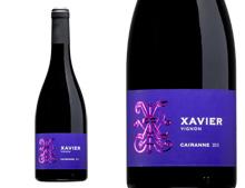 XAVIER VINS CAIRANNE