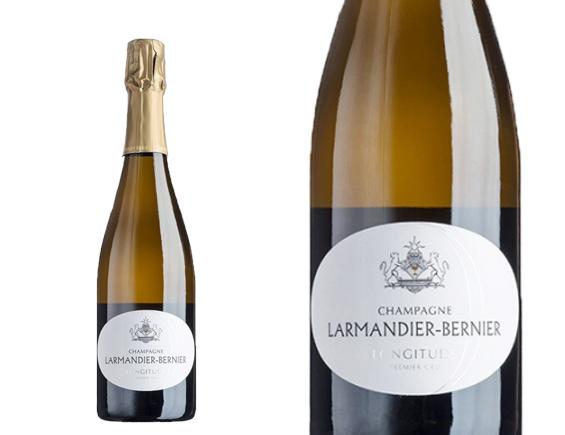 CHAMPAGNE LARMANDIER-BERNIER 1ER CRU NON DOSE TERRE DE VERTUS 2010
