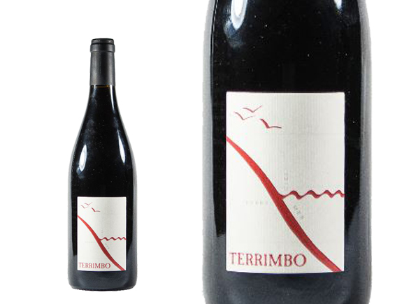 TERRIMBO COLLIOURE ROUGE 2011