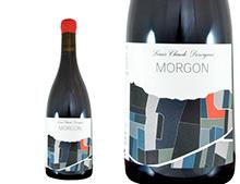 DOMAINE LOUIS CLAUDE DESVIGNES MORGON MONTPELAIN 2017