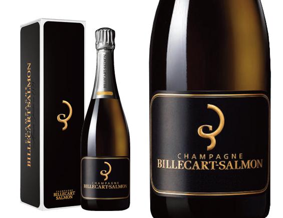 CHAMPAGNE BILLECART-SALMON VINTAGE 2007 ETUI