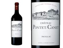 CHÂTEAU PONTET CANET 2018