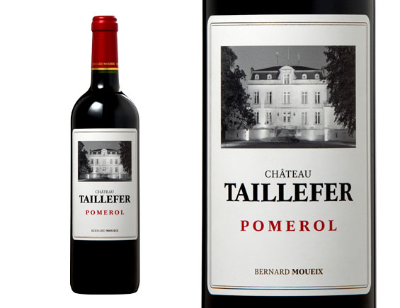 CHATEAU TAILLEFER 2018