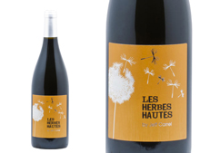 LES HERBES HAUTES BY JEFF CARREL ROUGE 2018