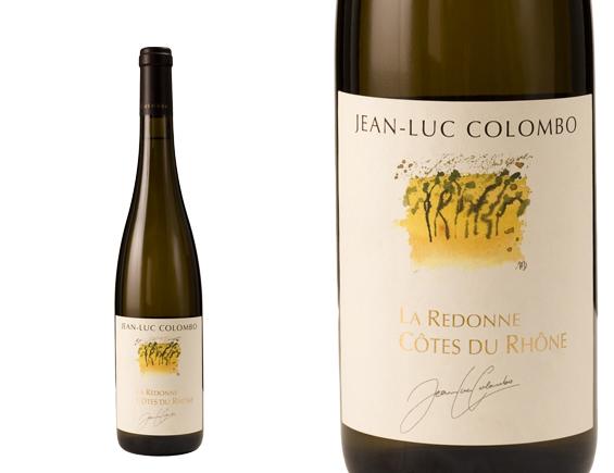 JEAN-LUC COLOMBO LA REDONNE BLANC 2016