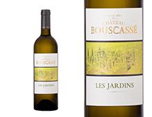 BRUMONT CHÂTEAU BOUSCASSÉ LES JARDINS BLANC 2015