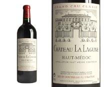 CHÂTEAU LA LAGUNE rouge 2003, Troisième Cru Classé en 1855