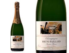 CHAMPAGNE BRUNO PAILLARD BLANC DE BLANCS 2004