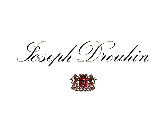 JOSEPH DROUHIN CLOS VOUGEOT 2004 red