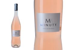 M DE MINUTY ROSÉ 2019