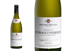 BOUCHARD PÈRE & FILS MEURSAULT 1ER CRU PERRIERES 2018