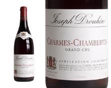 JOSEPH DROUHIN CHARMES-CHAMBERTIN red 2004