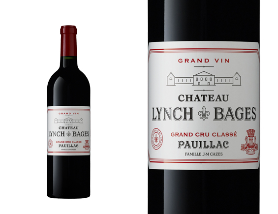 CHÂTEAU LYNCH-BAGES 2020