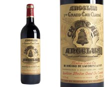 CH�TEAU ANGELUS rouge 2005, Premier Grand Cru Class� B