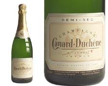 Canard-Duchene Champagne Cuvee Grenoble Olympics