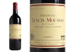 CHATEAU LYNCH MOUSSAS 2006