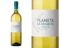 Planeta La Segreta Bianco Sicilia I.G.T. 2007 Blanc - caisse 6 x 0.750 L