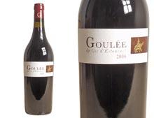 Goulée 2006 by Cos d'Estournel rotwein