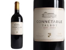 CONNETABLE TALBOT 2009