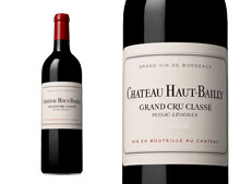 CH�TEAU HAUT-BAILLY 2010 Rouge, Cru Class� de Graves