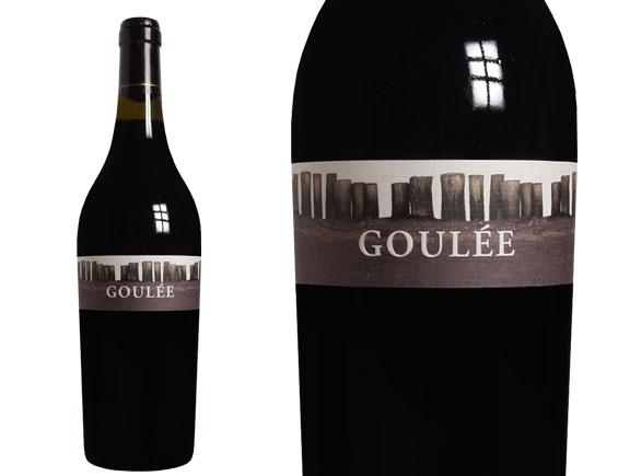 GOULÉE BY COS D'ESTOURNEL 2008