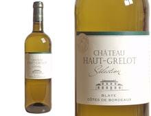photo vin chateau haut grelot