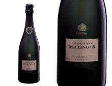 CHAMPAGNE BOLLINGER R.D. 1988 EN COFFRET BOIS